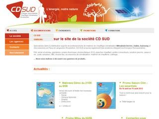 CD SUD