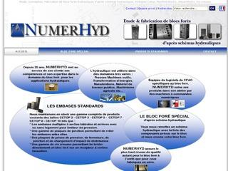 NUMERHYD