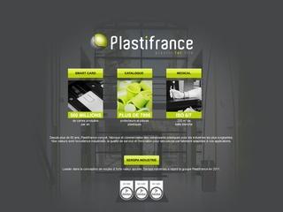 PLASTIFRANCE